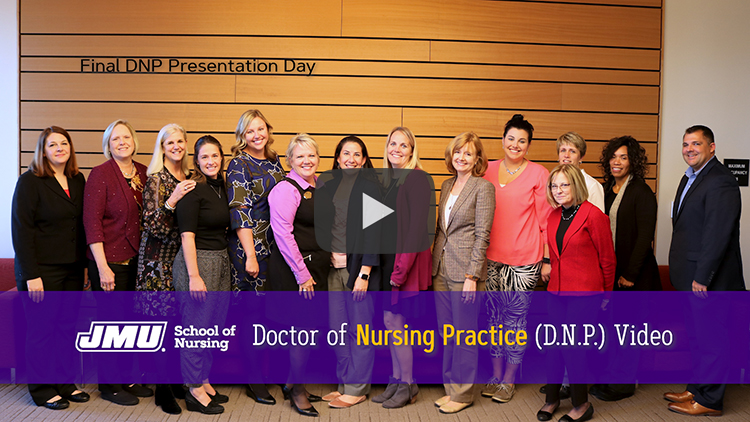 link to video about the DNP program